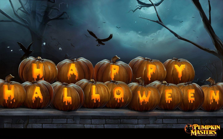 Halloween Computer Wallpapers Top Free Halloween Computer
