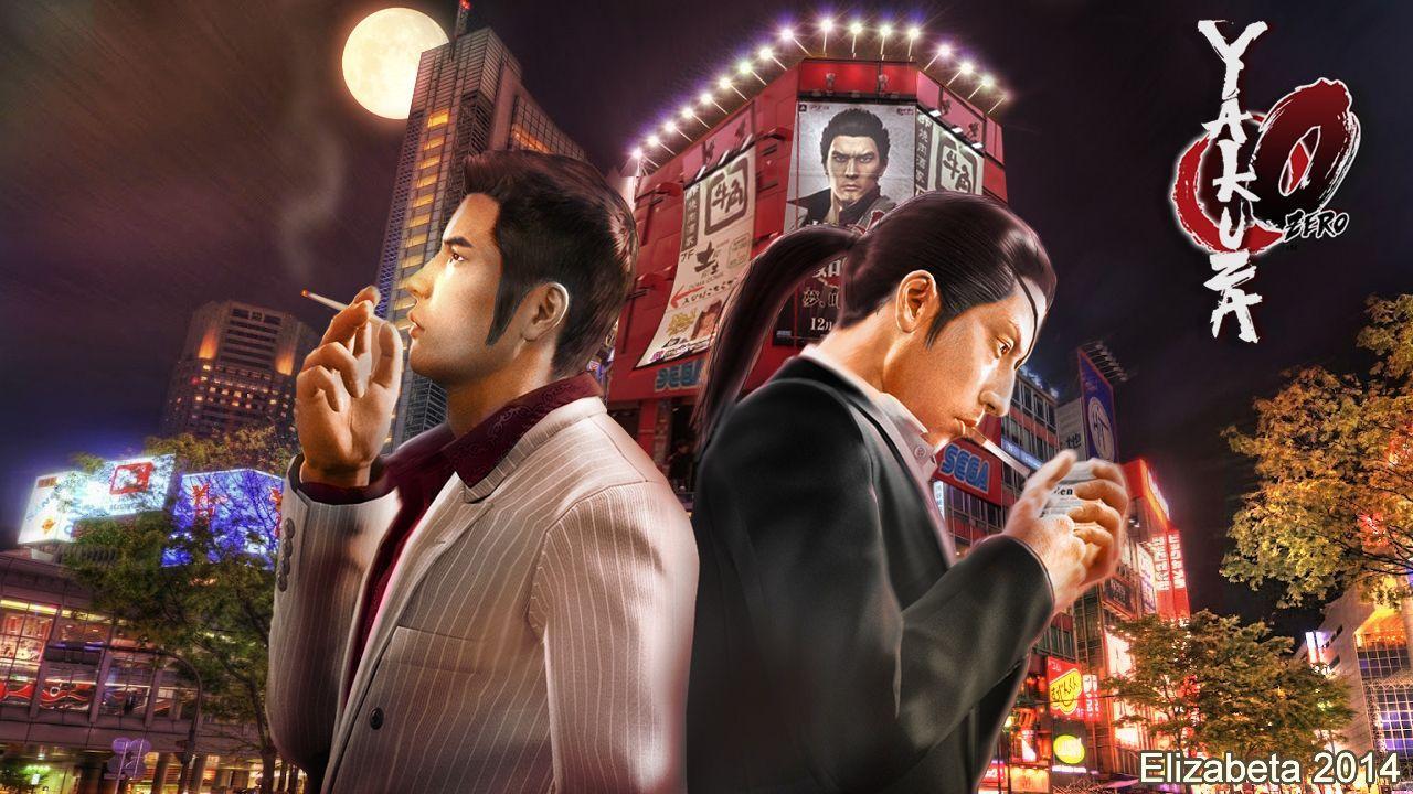 Kazuma Kiryu Wallpapers Top Free Kazuma Kiryu Backgrounds