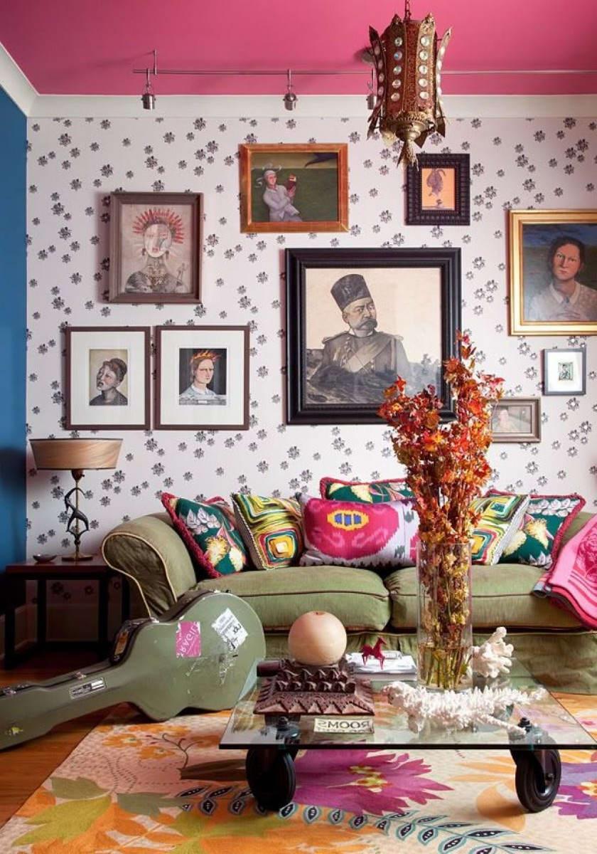 Bohemian Style Wallpapers Top Free Bohemian Style