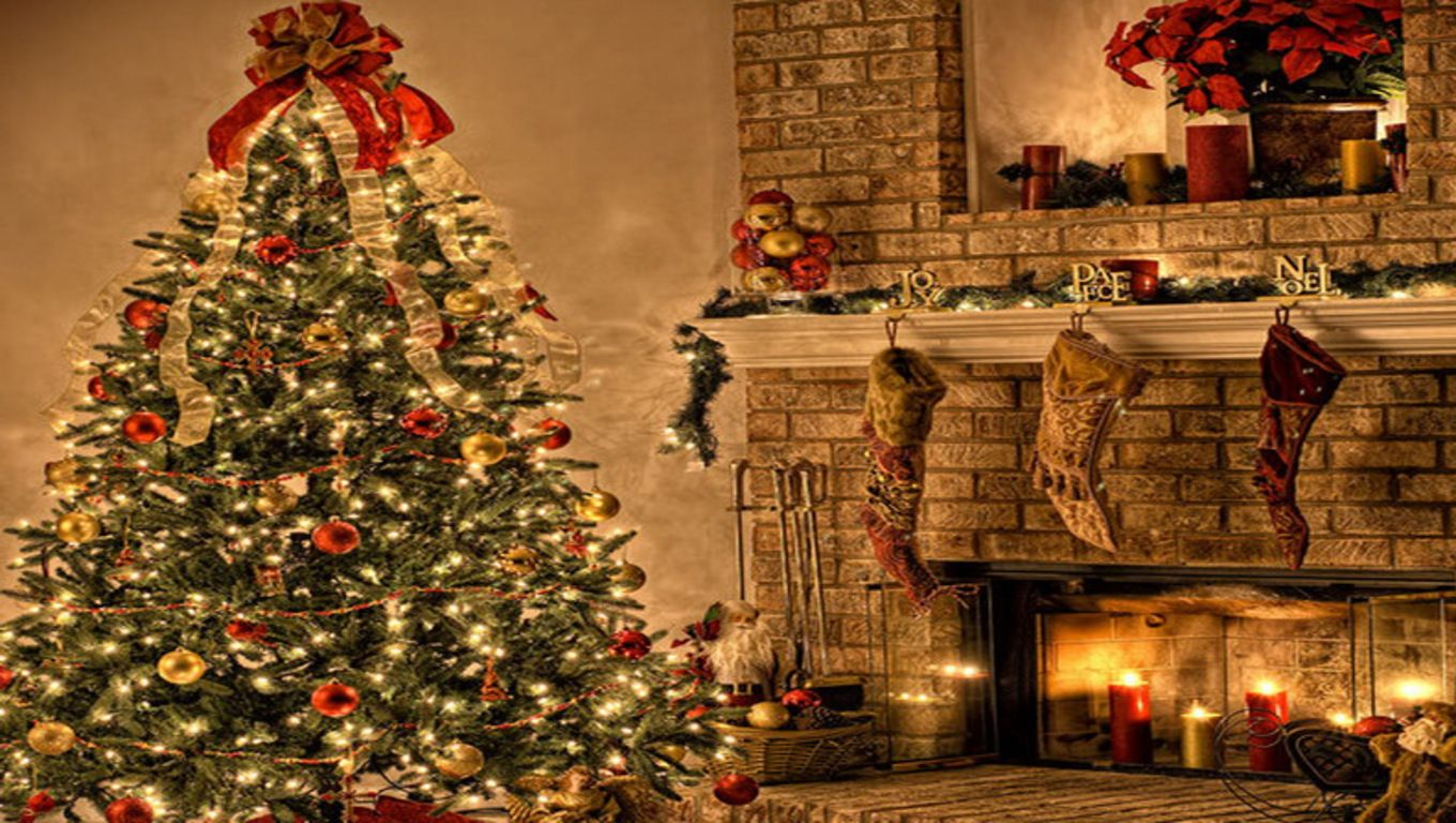 warm christmas wallpapers top free warm christmas backgrounds wallpaperaccess warm christmas wallpapers top free