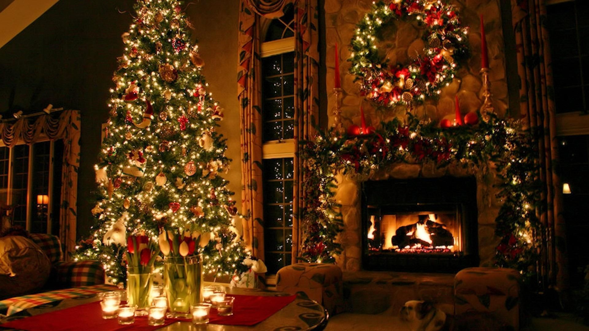Cozy Christmas Wallpapers Top Free Cozy Christmas Backgrounds Wallpaperaccess