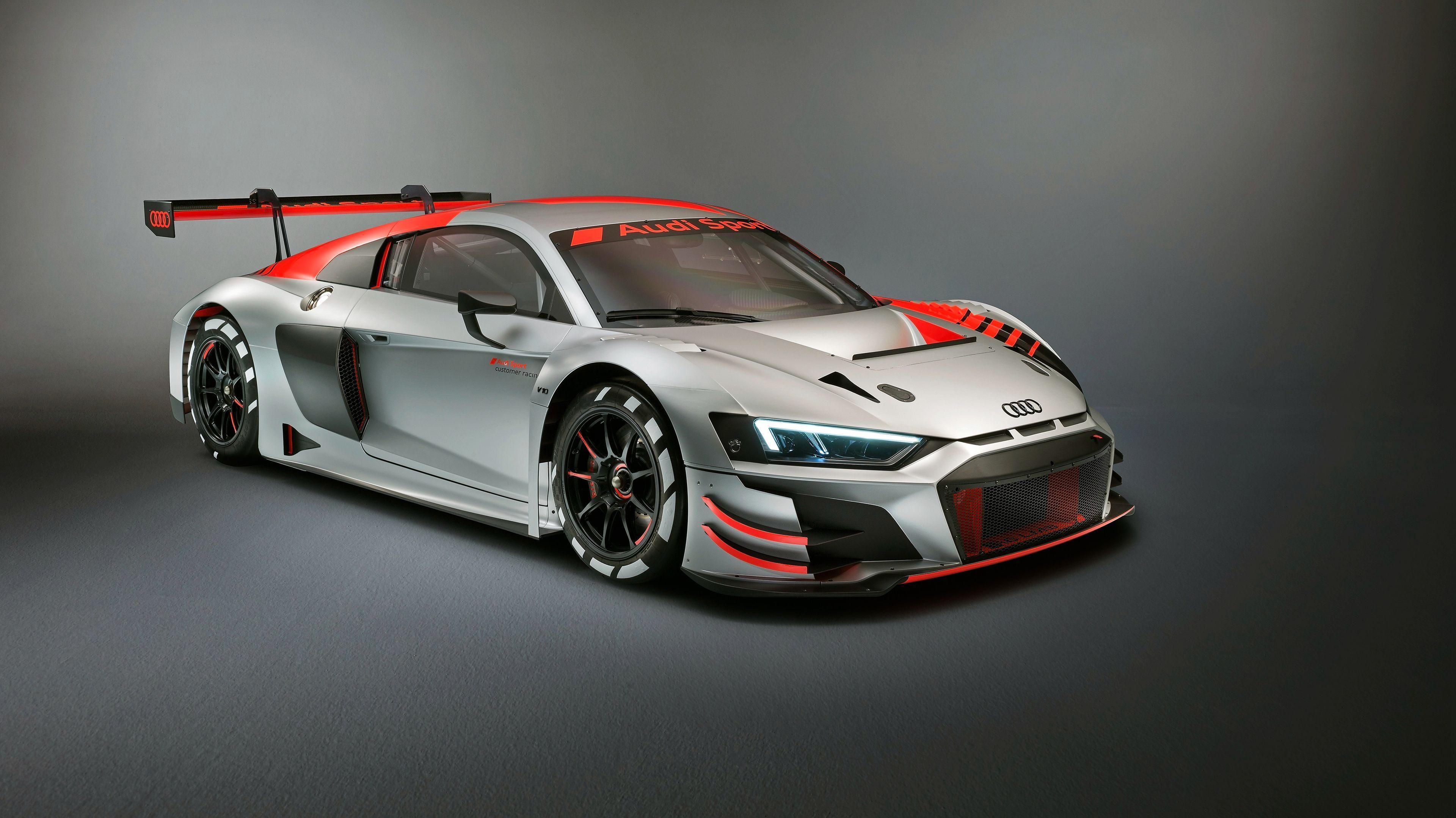 50 Audi R8 Lms Gt2 Sports Car Wallpapers On Wallpapersafari