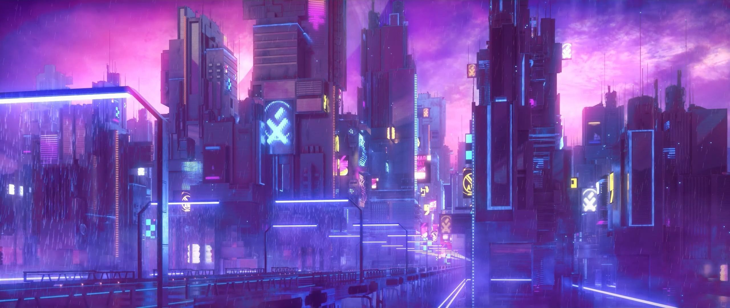 Cyberpunk Synthwave Wallpapers Top Free Cyberpunk Synthwave Backgrounds Wallpaperaccess