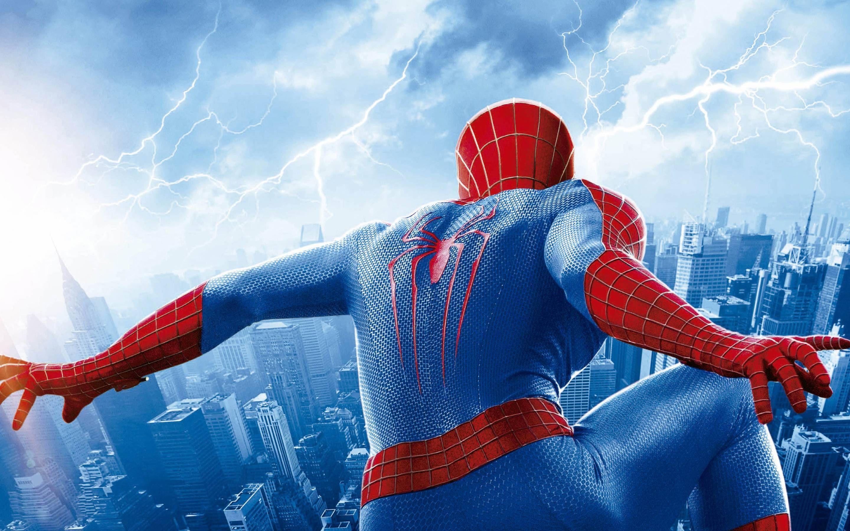 4k Spiderman Wallpapers Top Free 4k Spiderman Backgrounds