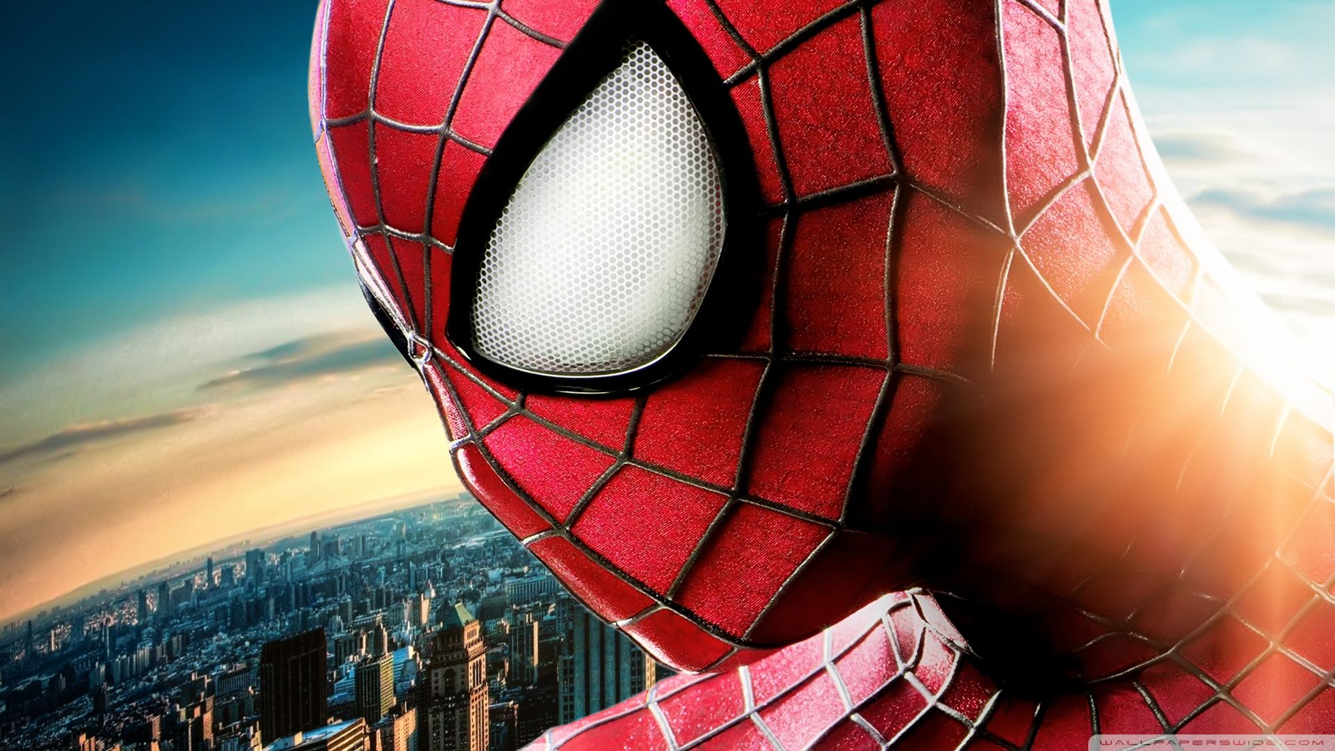 4k Spiderman Wallpapers Top Free 4k Spiderman Backgrounds