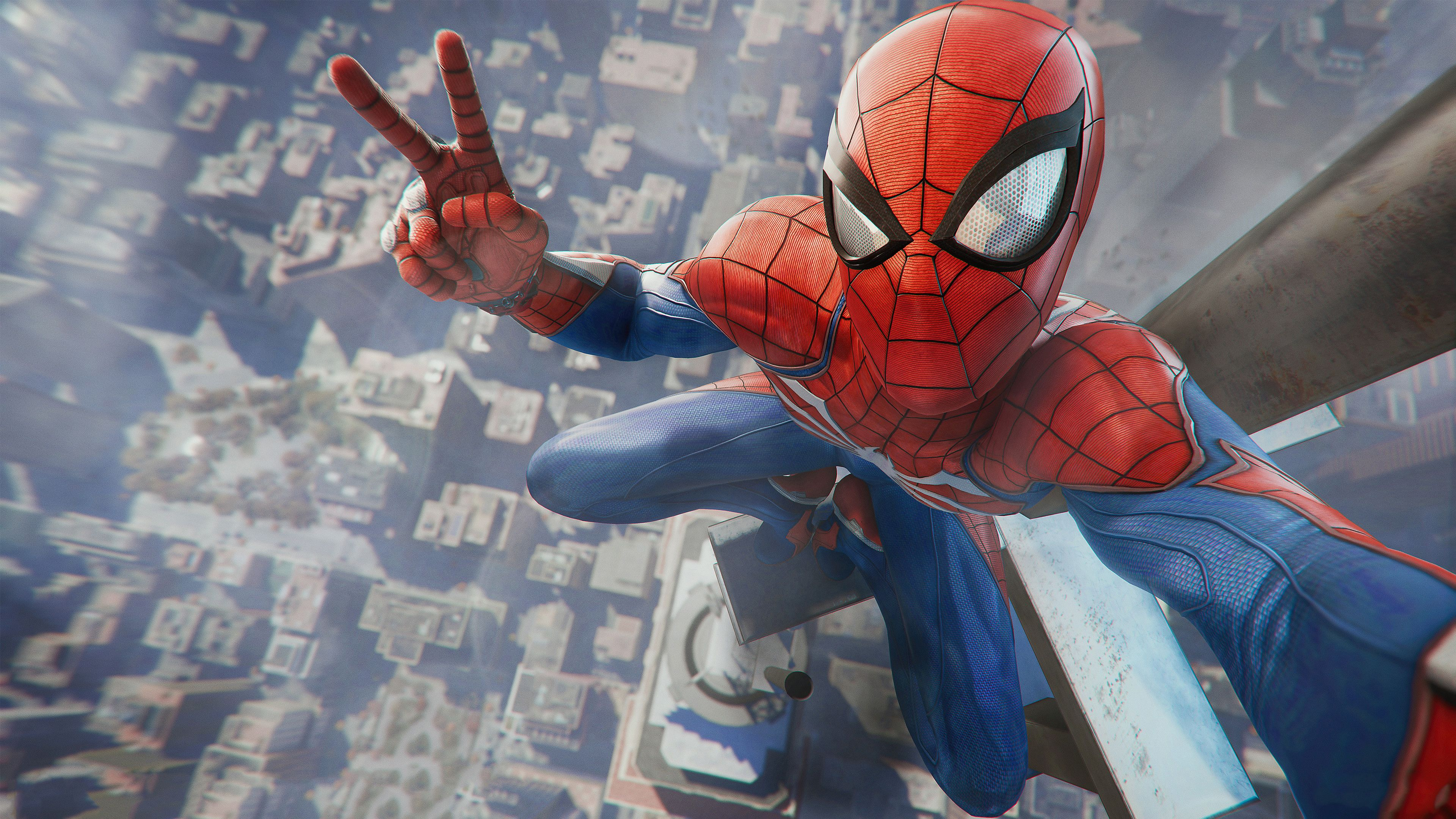 """4548x2844 Spider-Man: Homecoming 4k Ultra HD Wallpaper and Background Image ..."""">"""