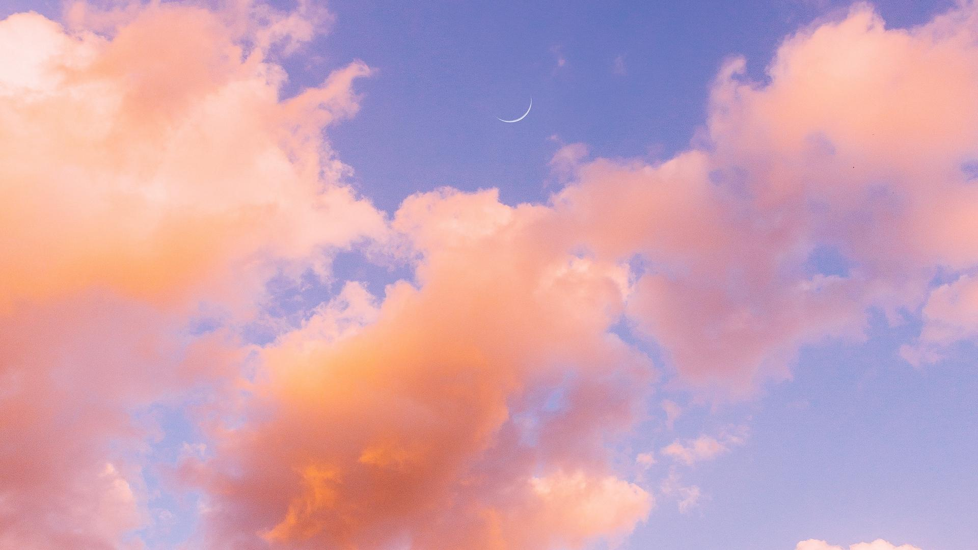 Aesthetic Cloud Pc Wallpapers Top Free Aesthetic Cloud Pc Backgrounds Wallpaperaccess