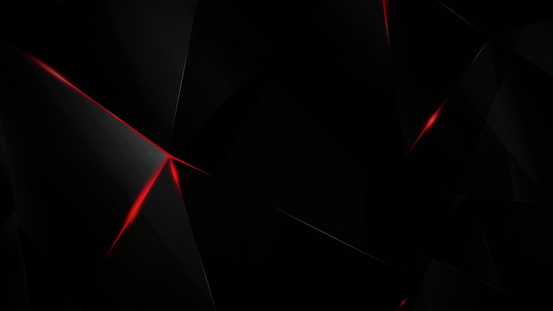 Black and Red PC Wallpapers - Top Free