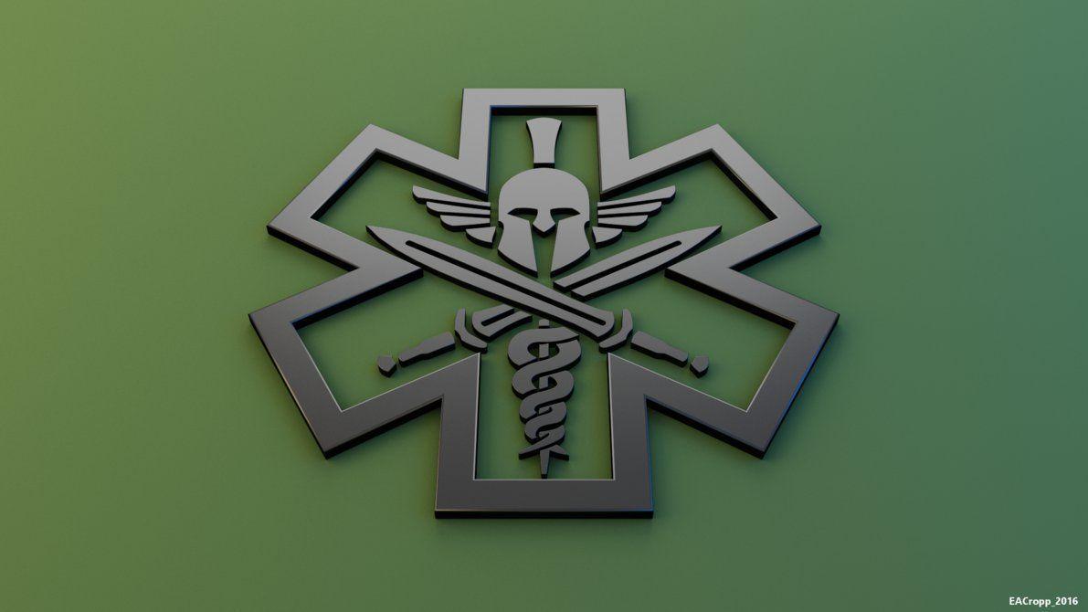 1191x670 Tactical Medic Wallpaper By ECropp On DeviantArt