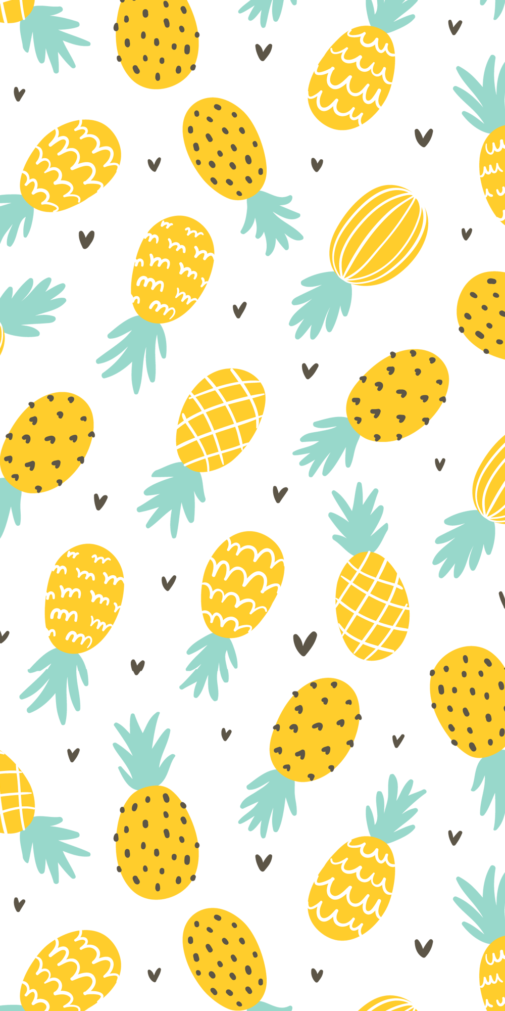 Fruit Pattern Iphone Wallpapers Top Free Fruit Pattern Iphone Backgrounds Wallpaperaccess