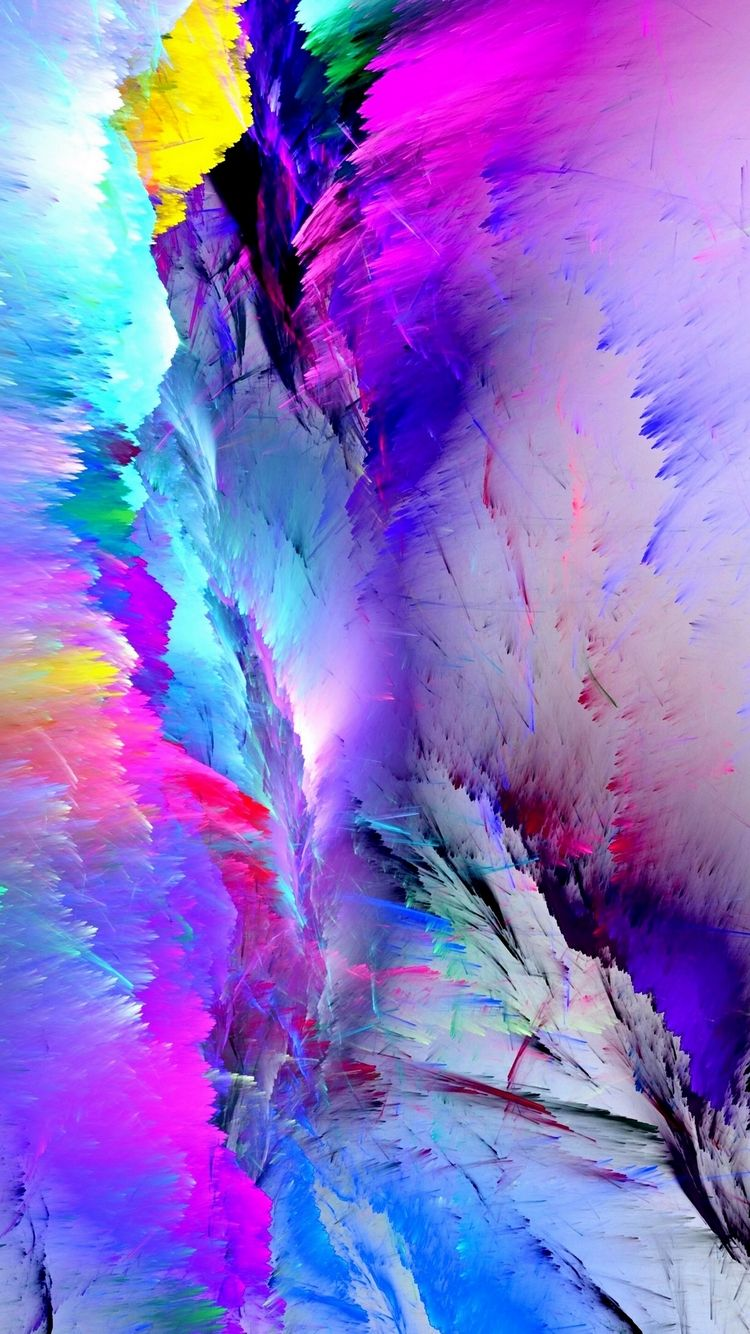 Modern Abstract Art Wallpapers