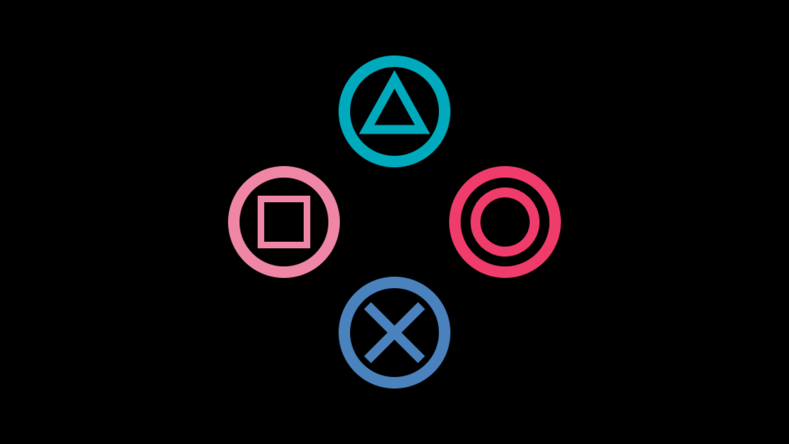 Playstation Buttons Wallpapers Top Free Playstation Buttons Backgrounds Wallpaperaccess