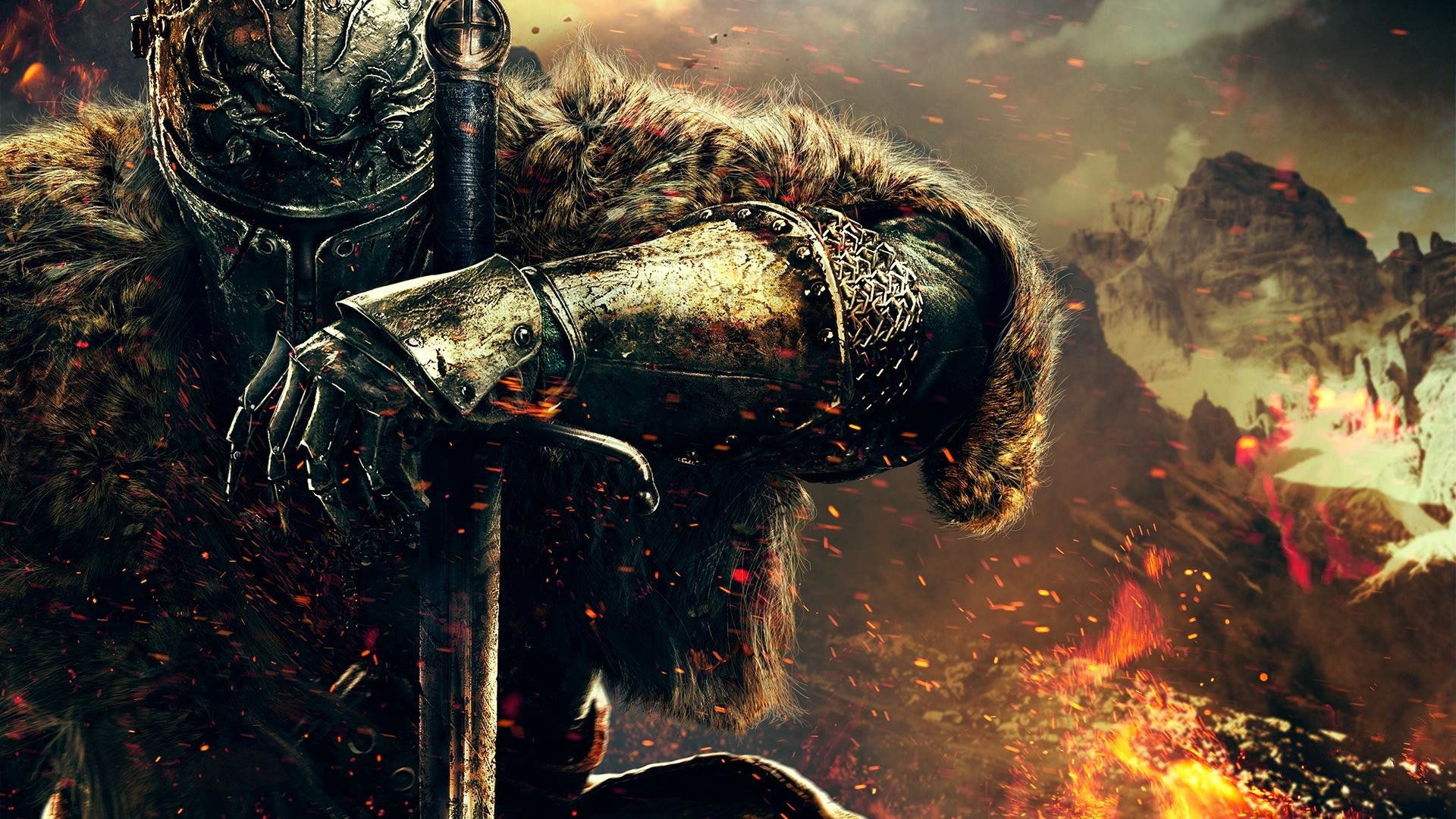 Dark Souls Wallpapers Top Free Dark Souls Backgrounds