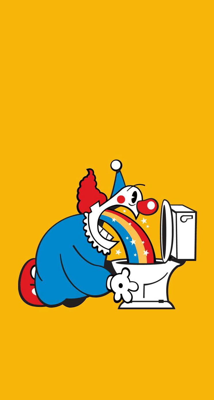 Cute Clown Wallpapers - Top Free Cute Clown Backgrounds ...