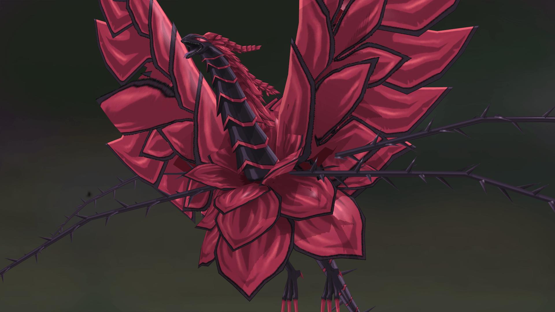 Black Rose Dragon Wallpapers - Top Free Black Rose Dragon Backgrounds - WallpaperAccess