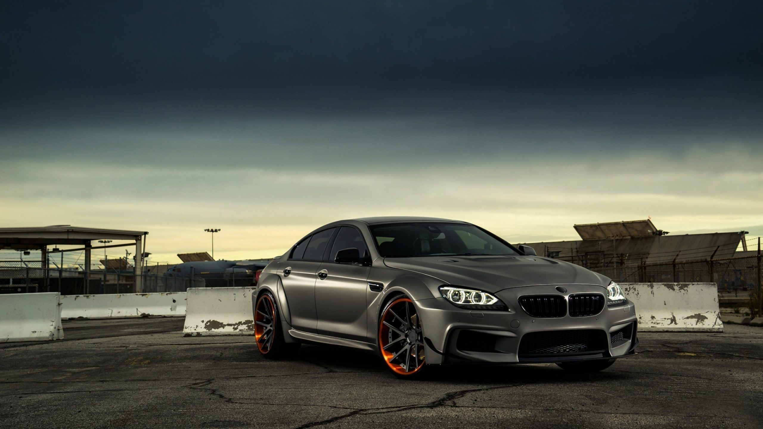 Top Free 4K BMW Backgrounds