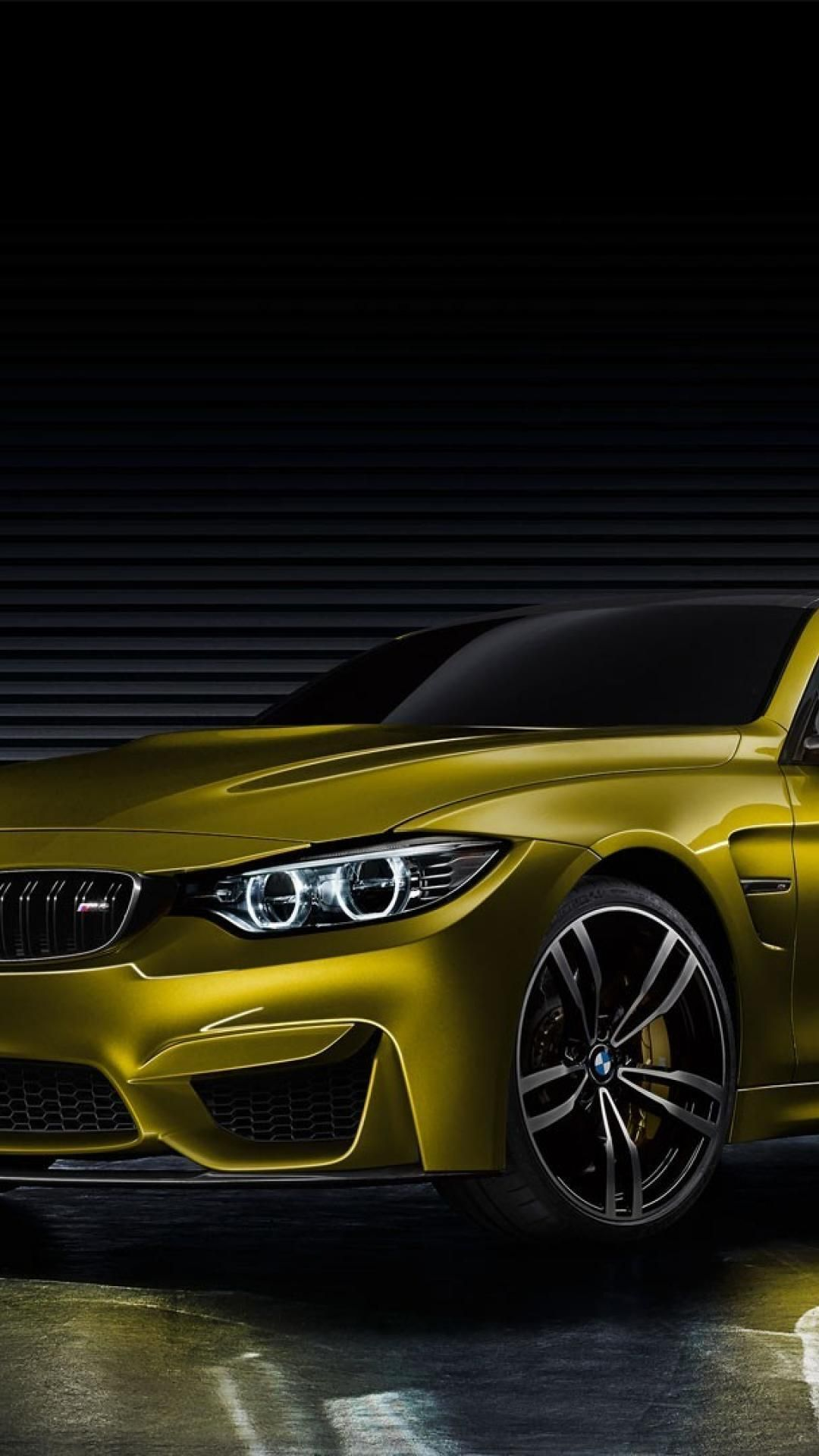 Bmw M4 Wallpaper 4k Handy