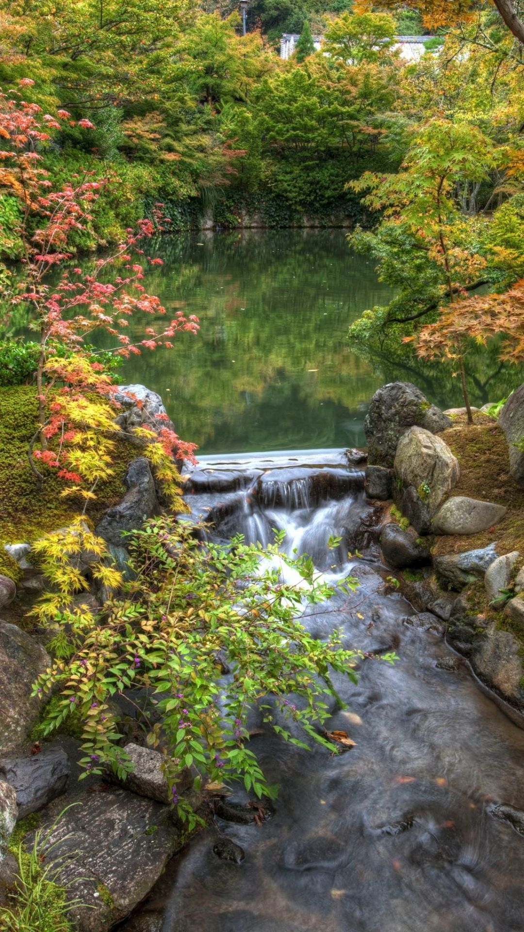 Zen Garden iPhone Wallpapers - Top Free ...