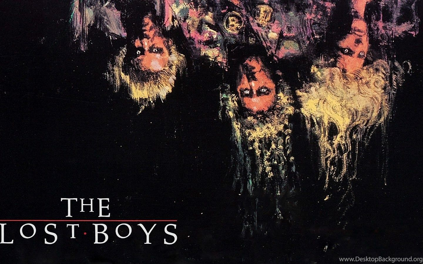The Lost Boys Wallpapers Top Free The Lost Boys Backgrounds Wallpaperaccess