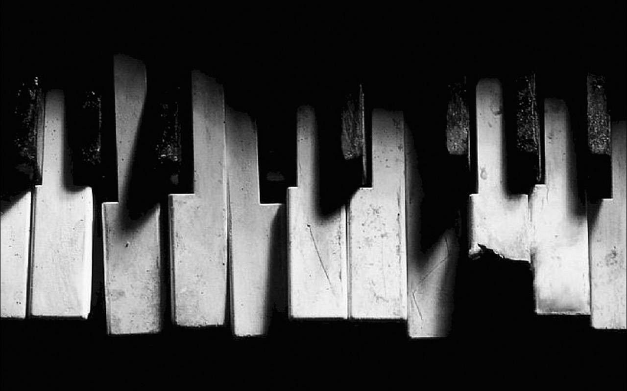 Black Piano Wallpapers Top Free Black Piano Backgrounds Wallpaperaccess