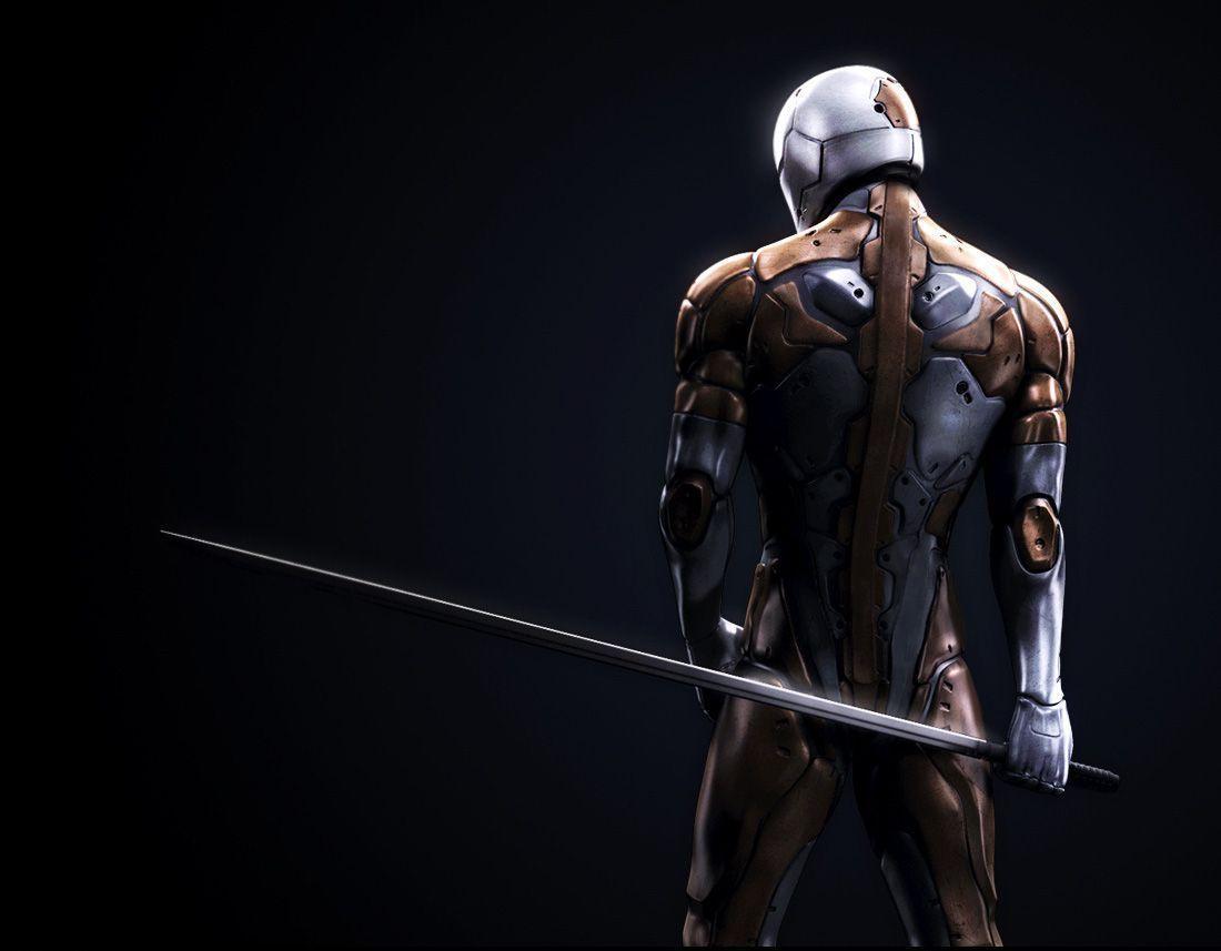 Robot Cyborg Ninja Wallpapers Top Free Robot Cyborg Ninja
