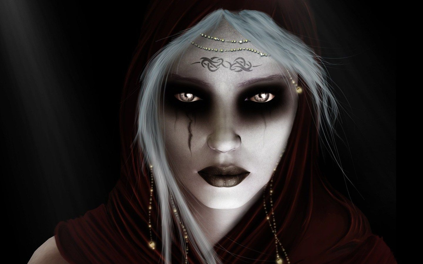 Scary Witch Wallpapers Top Free Scary Witch Backgrounds