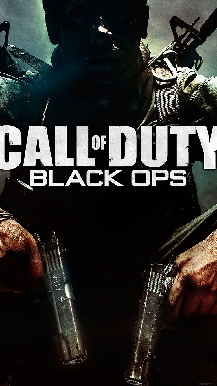 Call Of Duty Black Ops Iphone Wallpapers Top Free Call Of Duty