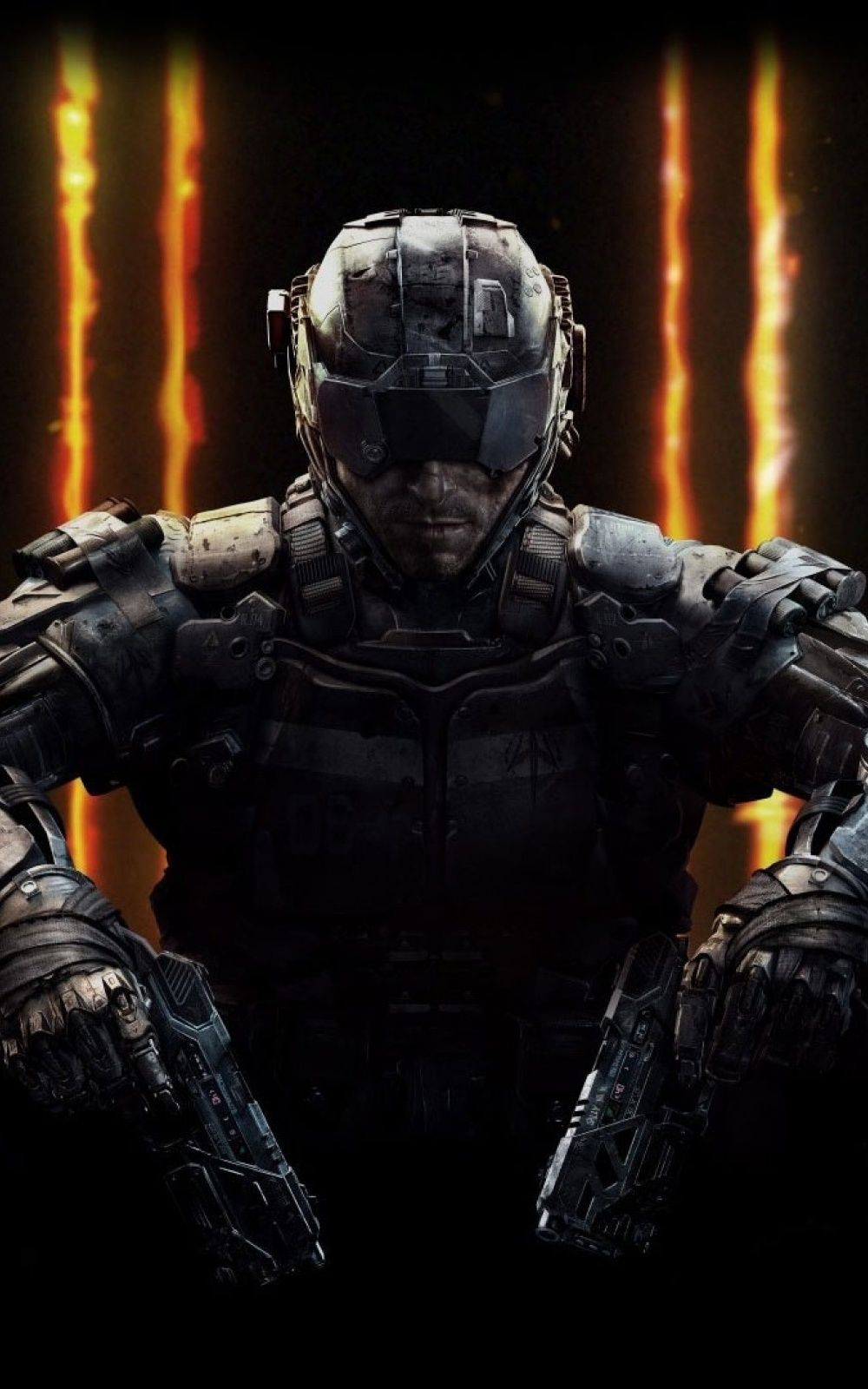 Call of Duty Black Ops iPhone Wallpapers - Top Free Call of
