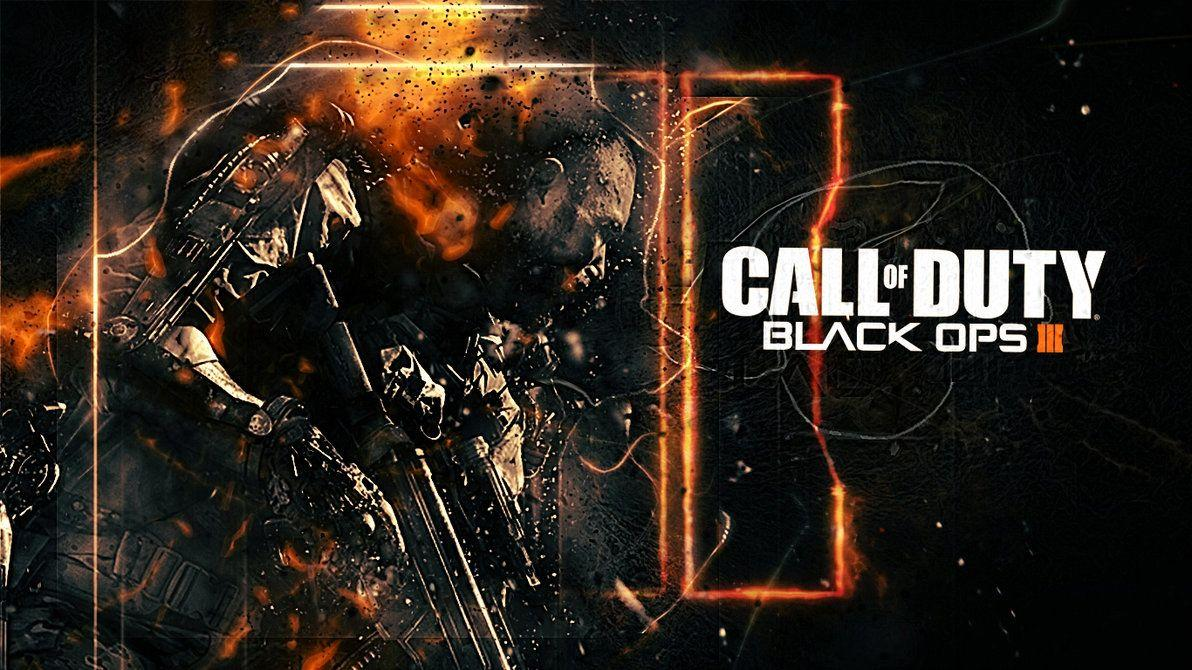 ultra hd cod black ops 3 wallpaper