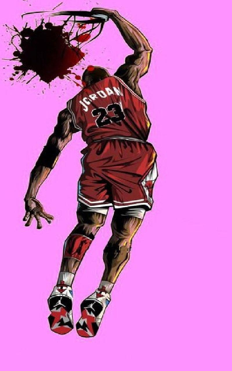 Pink Jordan Wallpapers - Top Free Pink ...