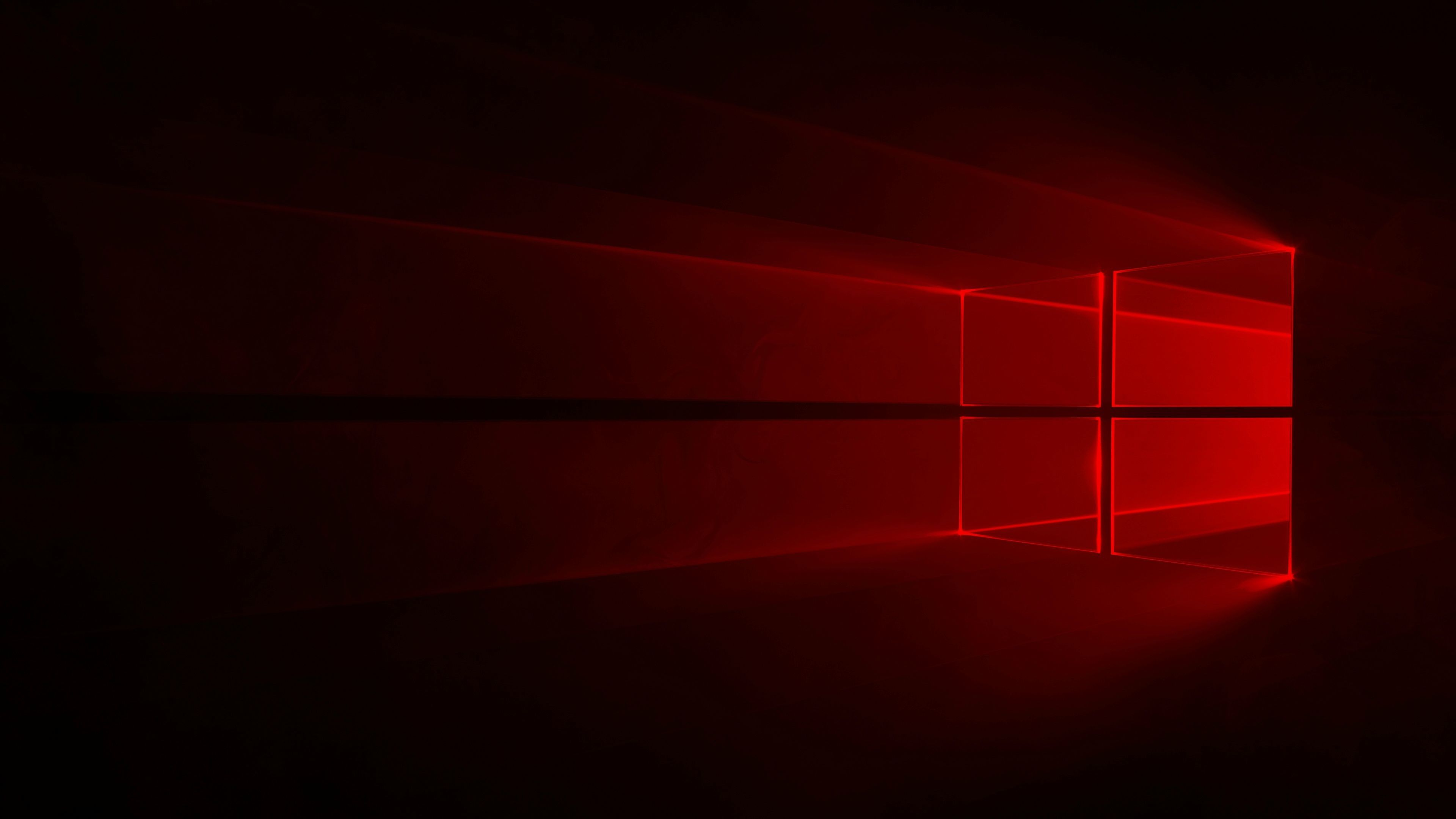 Red Windows Wallpapers - Top Free Red Windows Backgrounds
