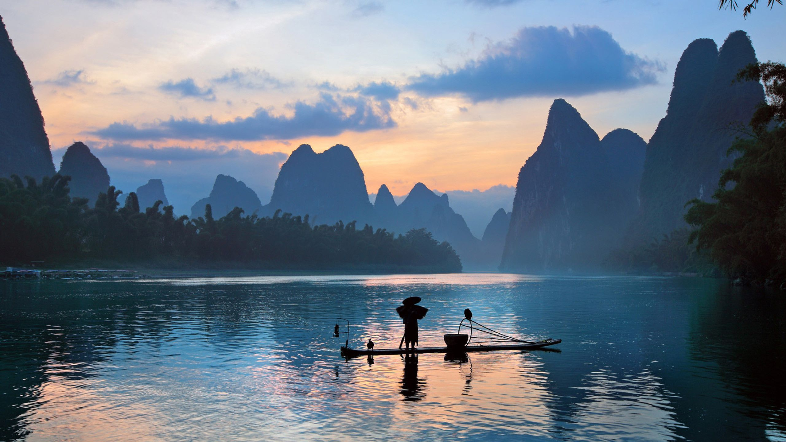 China Scenery Wallpapers Top Free China Scenery Backgrounds Wallpaperaccess