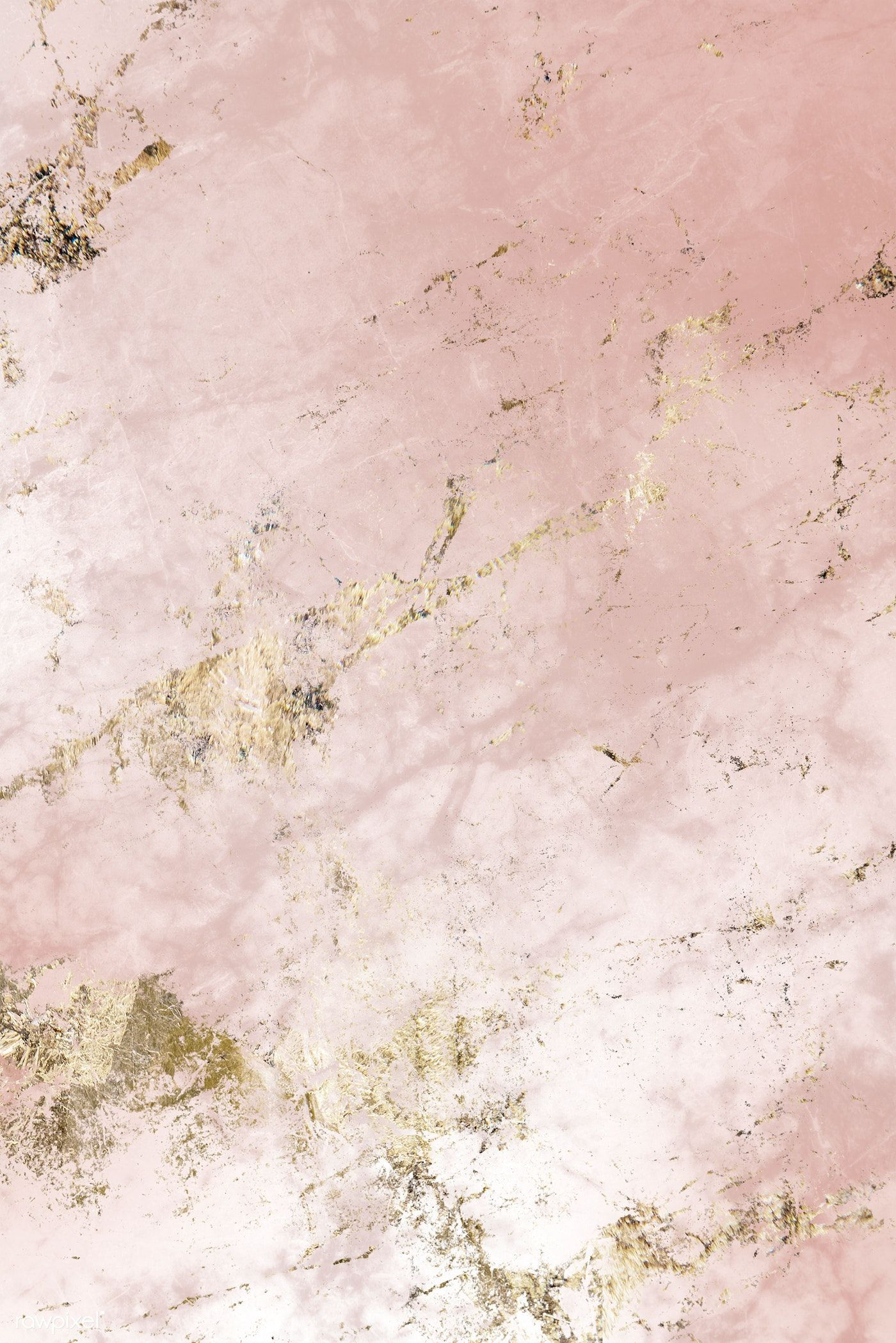Pink Gold Marble Wallpapers Top Free Pink Gold Marble Backgrounds Wallpaperaccess