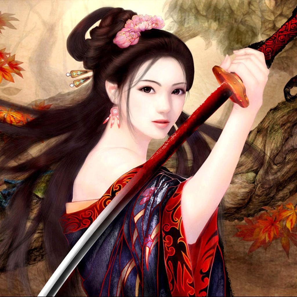 22 Best Free Japanese Yakuza Female Art Wallpapers Wallpaperaccess