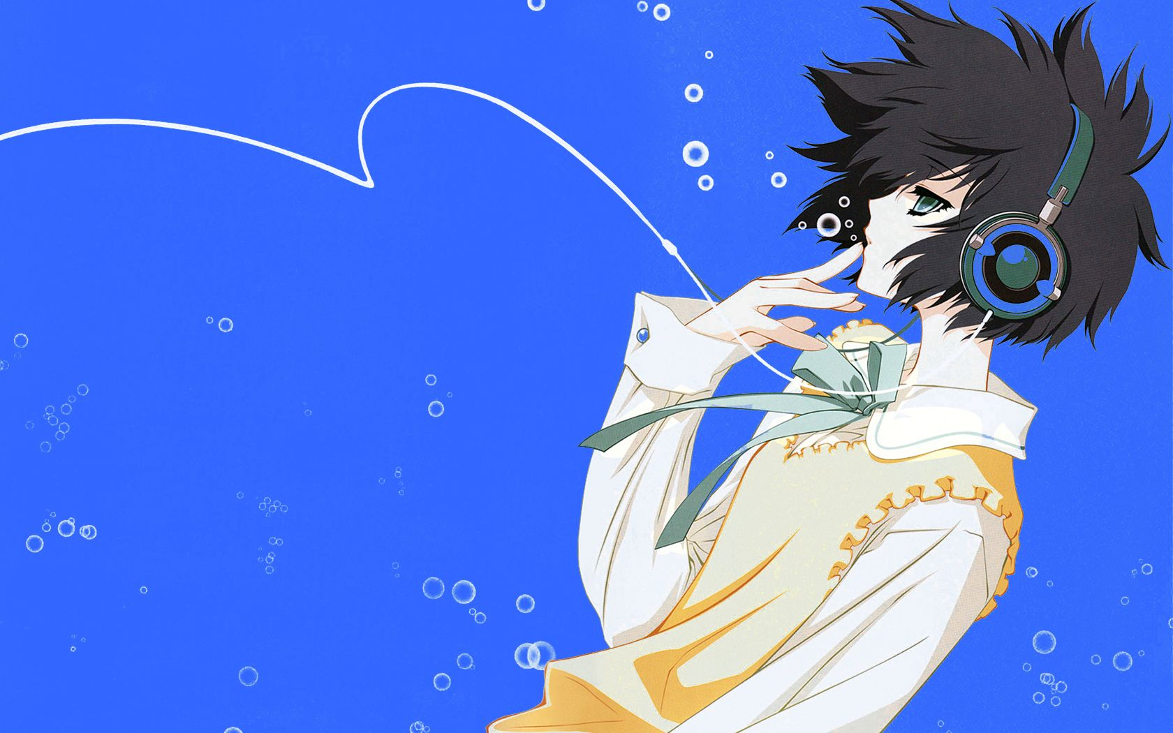 Anime Headphones Wallpapers - Top Free Anime Headphones ...
