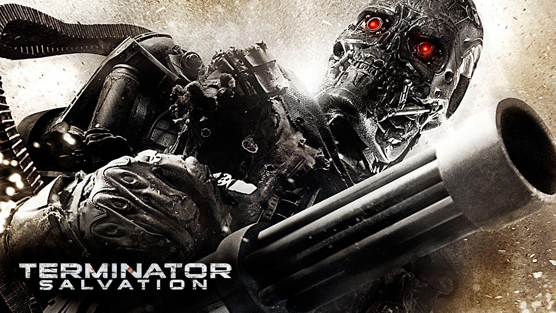Terminator 4+wallpaper job resume spanish translation