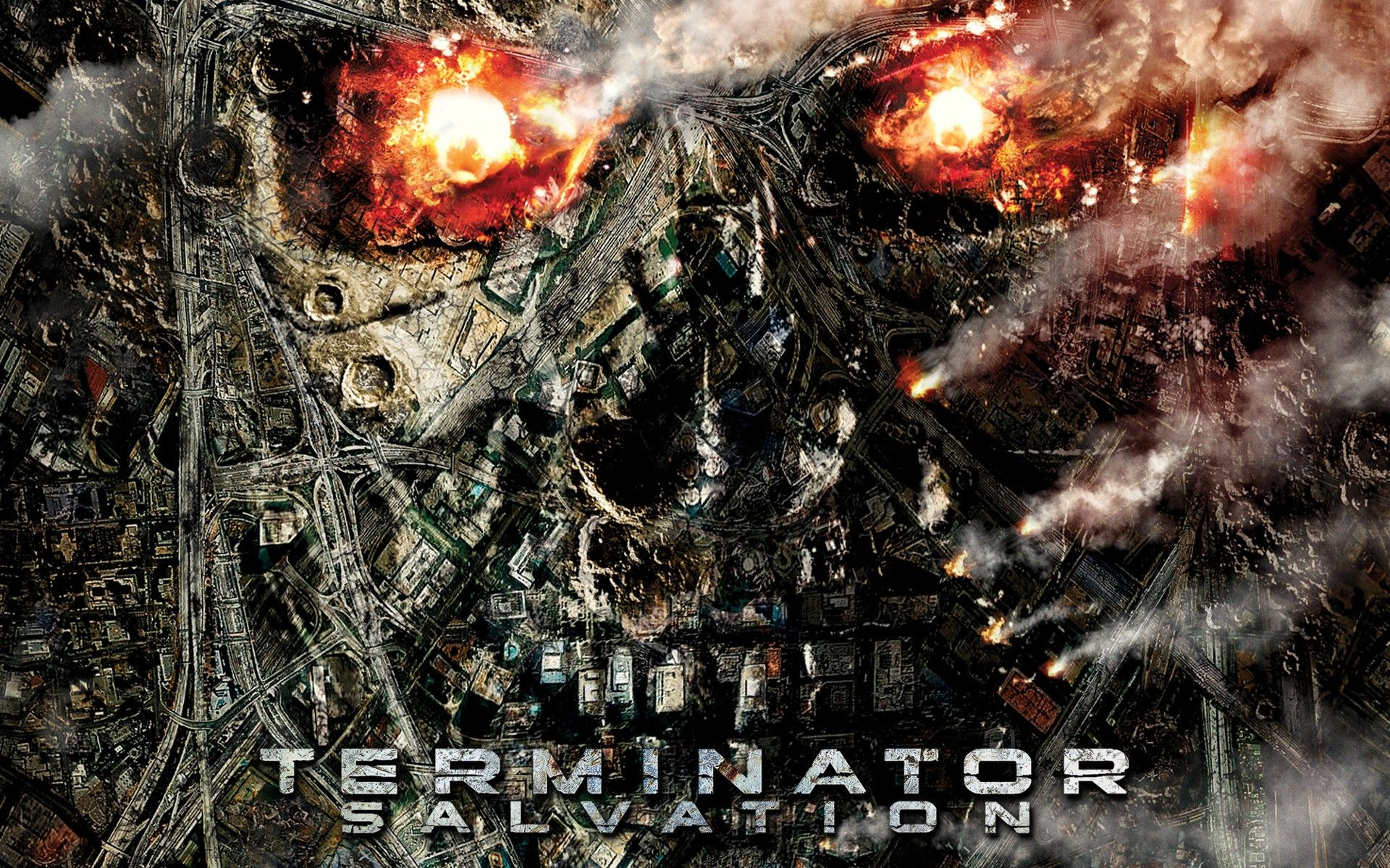 Terminator 4+wallpaper safety manager resume for construction