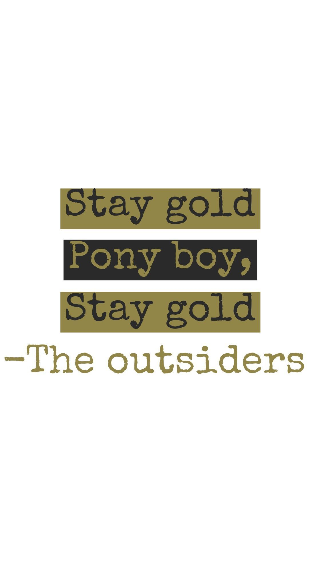 Stay Gold Wallpapers Top Free Stay Gold Backgrounds Wallpaperaccess So what if johnny meant that he likes pony's hair a gold color, not just stay young? stay gold wallpapers top free stay