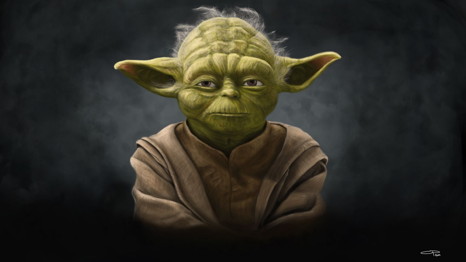 Yoda Wallpapers Top Free Yoda Backgrounds Wallpaperaccess