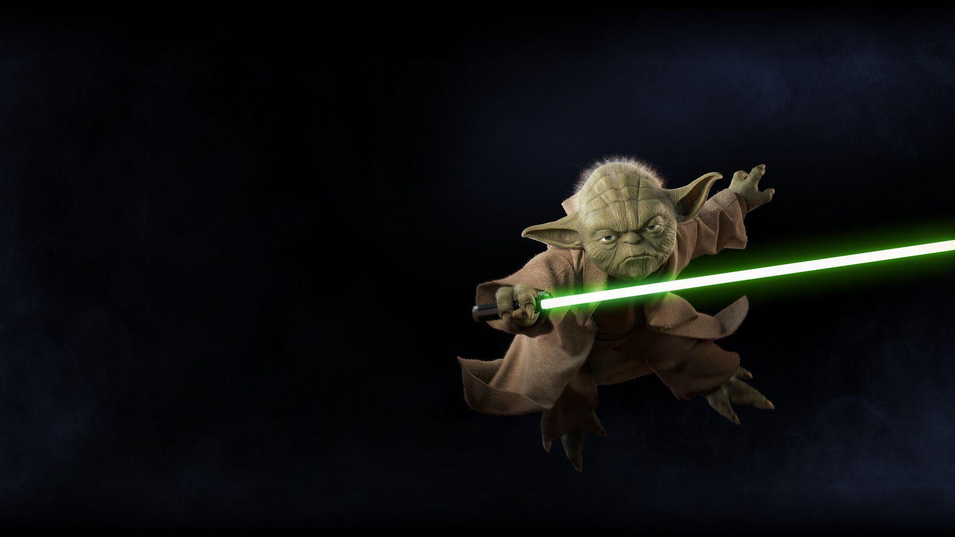 Star Wars Yoda Wallpapers - Top Free Star Wars Yoda Backgrounds