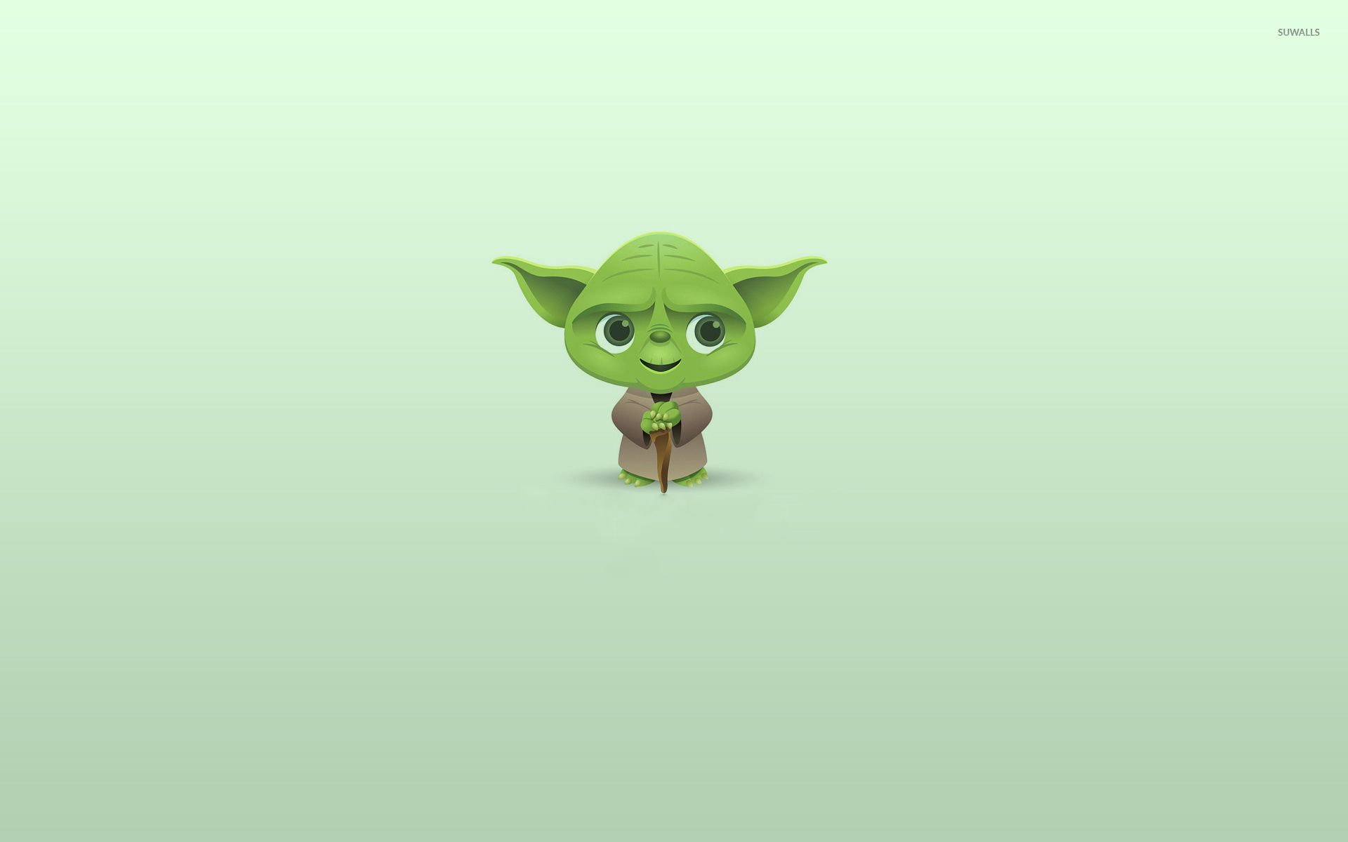 Cute Star Wars Wallpapers Top Free Cute Star Wars Backgrounds Wallpaperaccess