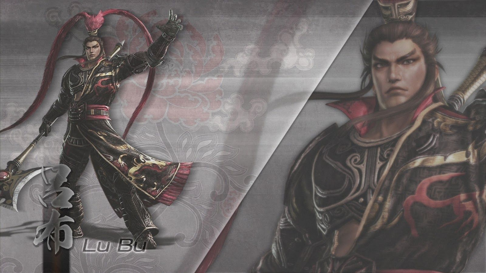 dynasty warriors 7 xtreme legends characters