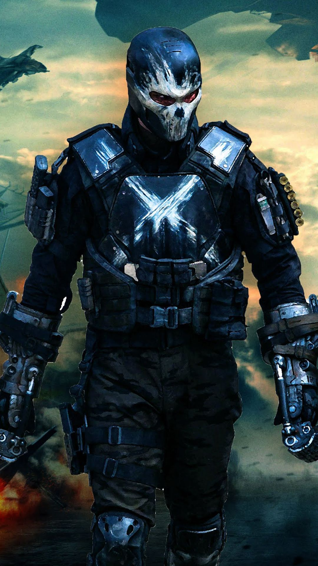 Captain America Mobile Wallpapers - Top Free Captain ...