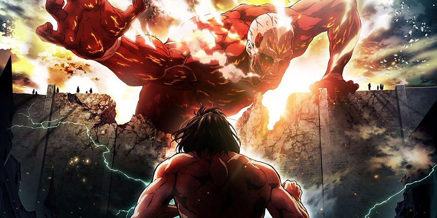Attack On Titan Desktop Wallpapers Top Free Attack On Titan