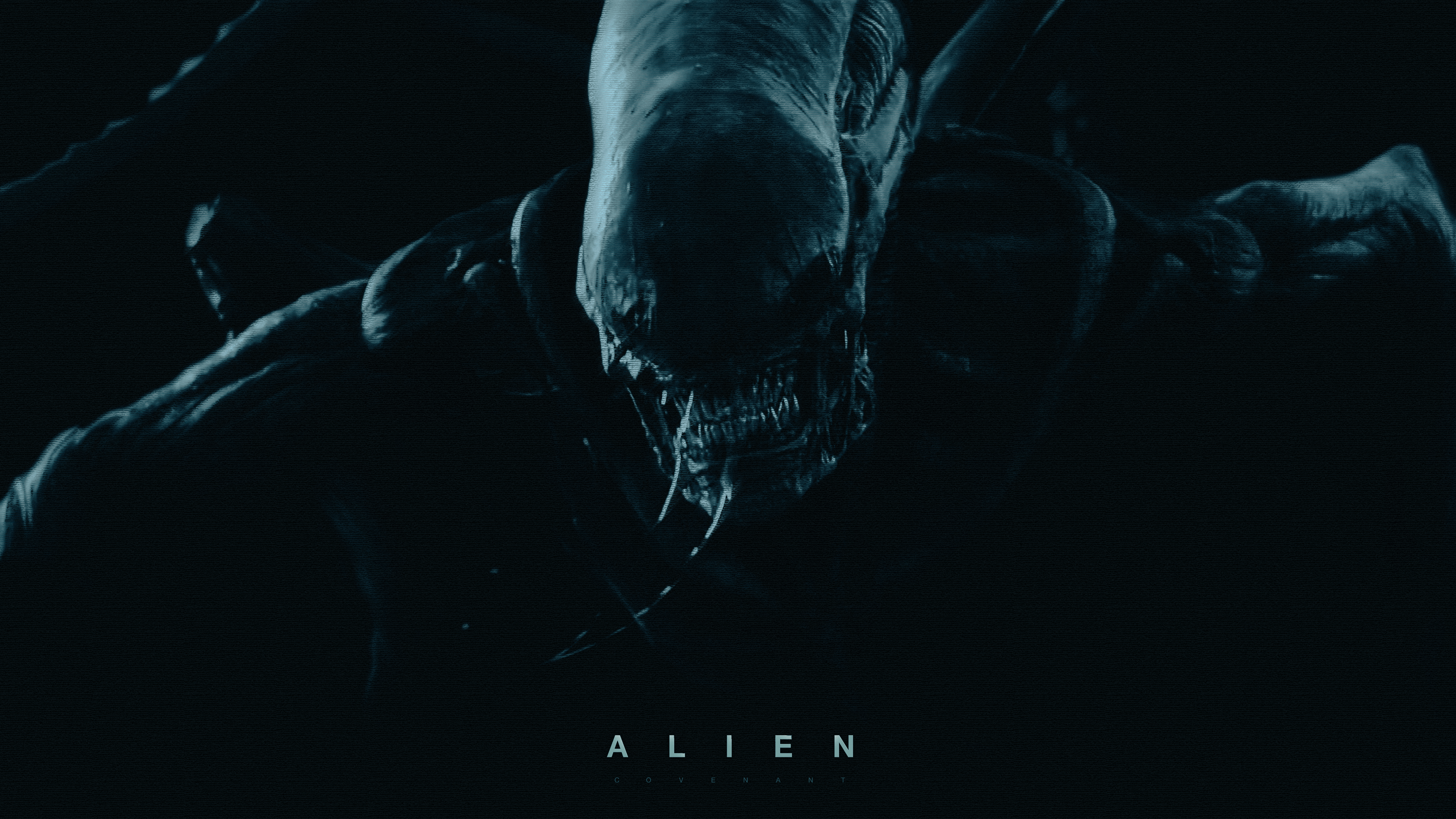Alien Covenant Wallpapers Top Free Alien Covenant Backgrounds Wallpaperaccess