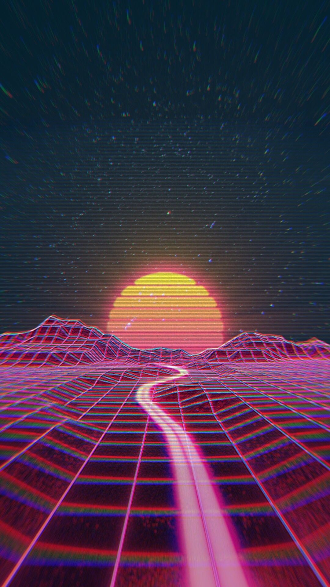Wallpaper Access