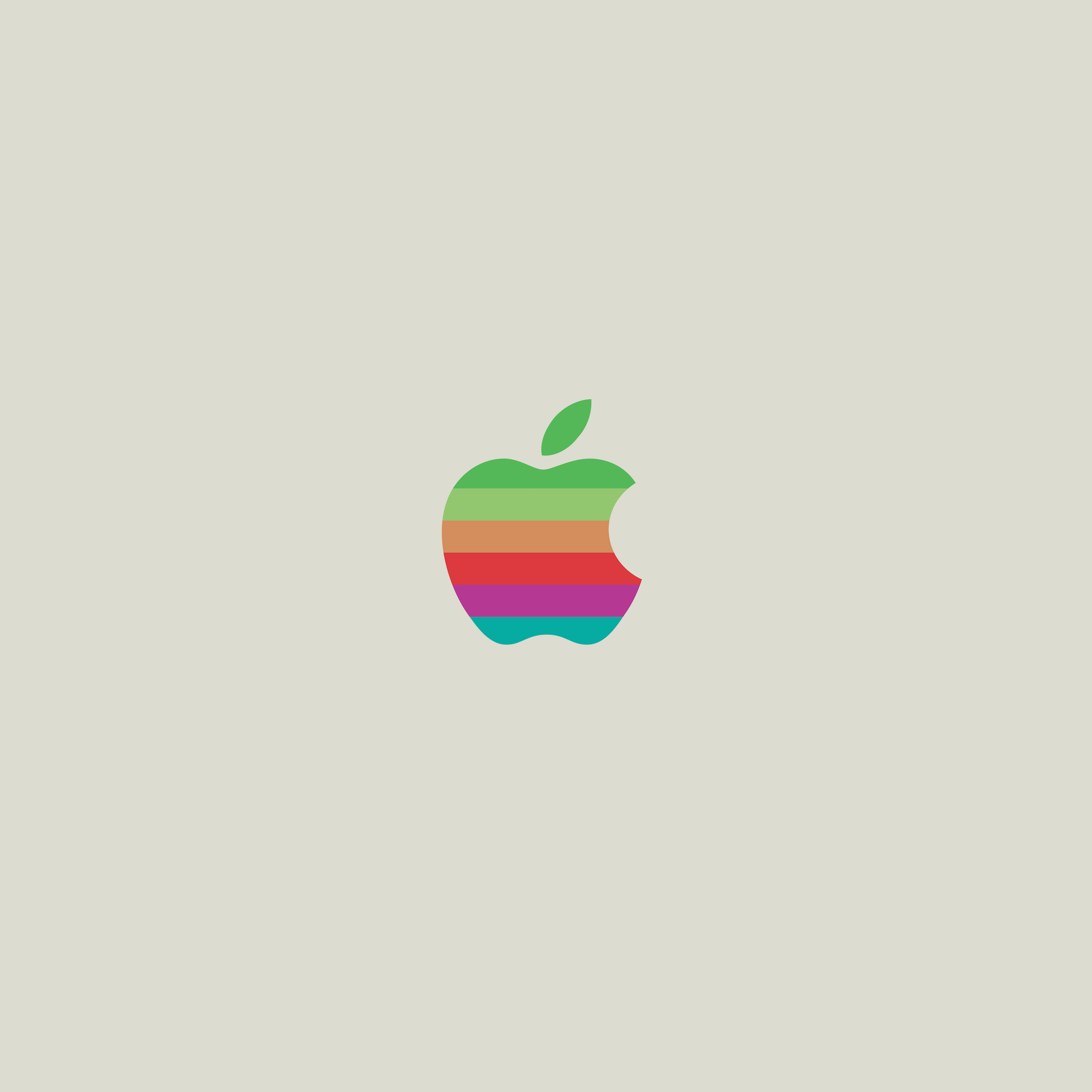 Rainbow Apple Logo Iphone Wallpapers Top Free Rainbow Apple Logo