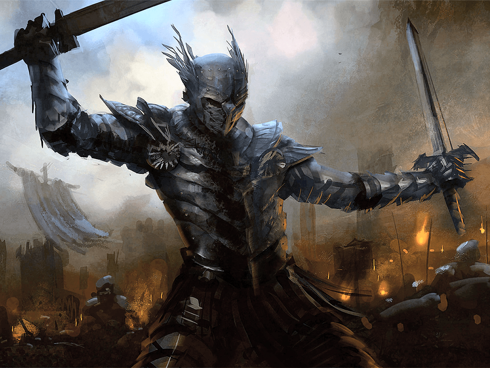 Knight Wallpapers Top Free Knight Backgrounds Wallpaperaccess