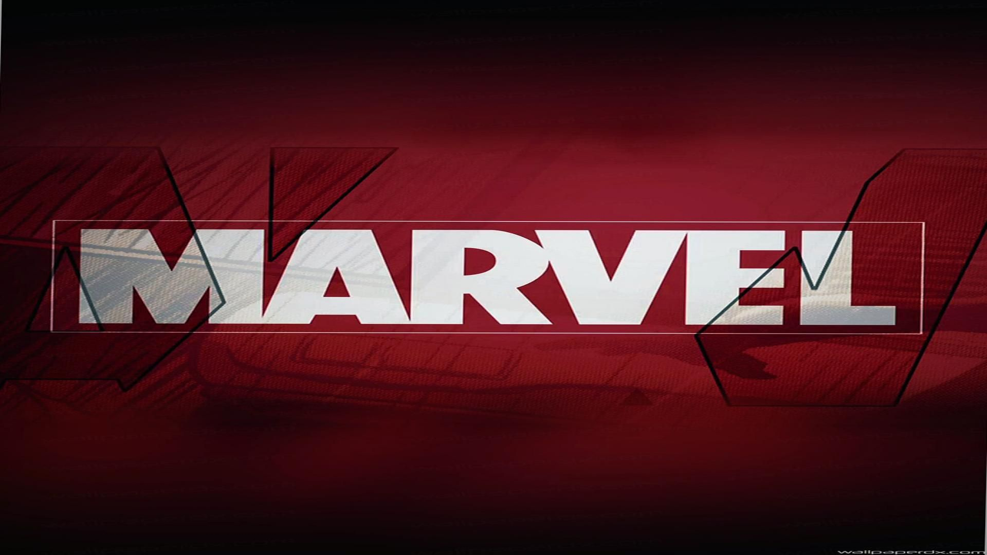 Marvel Logo Wallpapers Top Free Marvel Logo Backgrounds