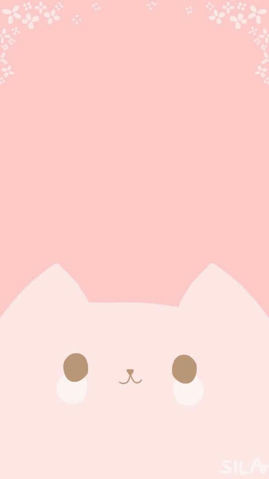 43 Best Free Kawaii Cartoon Cat Wallpapers Wallpaperaccess